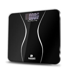 Bathroom Household Scale Floor Body Smart Electric Digital Weight Health Balance