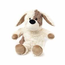 "Warmies Mini 7"" Cozy Plush Dog Microwavable Teddy Bedtime Heatable Soft Toy Gift"