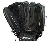 "Mizuno Mitt Black Pink Finch Prospect Series GPL1206D 12"" Softball RHT Pitcher"