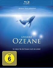 Unsere Ozeane - Blu Ray