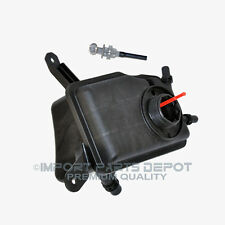 Coolant Reservoir Expansion Tank + Sensor BMW E60 528i 535i 550i E63 650i New
