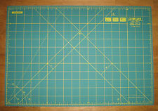 "OLFA Cutting Mat RM-IC-C 12"" X 18"" (300mm x 450mm) Fabric Leather Paper"