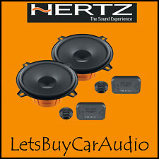 "HERTZ DSK130.3 (13CM) 5.25"" COMPONENT 120 WATT DOOR / SHELF SPEAKER"