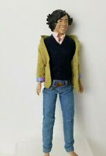 """One Direction """"Harry Styles"""" Collector Doll - Early Example - 2011 Needs Care :)"""