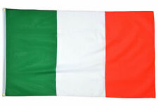 Mil-Tec NEW Italy Italian Flag 5ft x 3ft Large