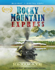 Imax: Rocky Mountain Express [New Blu-ray] Widescreen