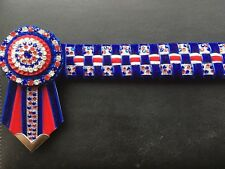New Checkerboard  Browband