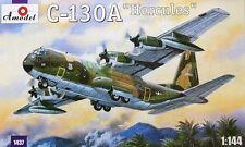 1/144 Amodel C-130-A 1437