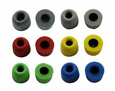 New 6 Pairs Premium Replacement Foam Earphone Earbud Tips For Powerbeats 1, 2&3