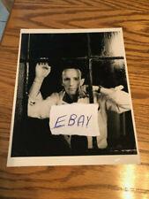 Rare, Original Topper Headon The Clash Promo Photo