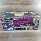 "2006 Maisto Volkswagen Van ""Samba"" Ridez Bus Urban RC 1:10 Audiobahn New"