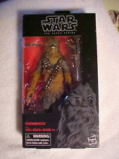 STAR WARS BLACK SERIES - CHEWBACCA -New Sealed!