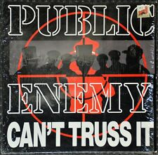 Maxi 45t Public Enemy - Can't truss it