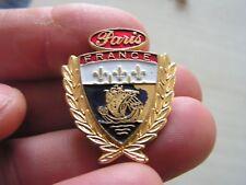 insigne  militaire  police      paris    ???? pins    a  definir ref 6