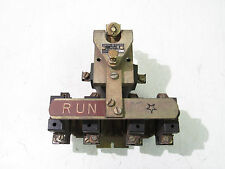 GENERAL ELECTRIC IC2820A100 BB2 MH RELAY ASSEMBLY 600V 10A ***XLNT***