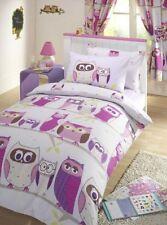 Parures de lit blanc pour enfant