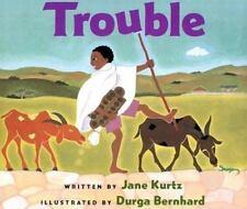 Trouble by Kurtz, Jane