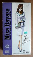 Maquette Figurine Soft Vinyl Misa Hayase 1/6 Macross - Arii - No.12