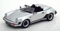 Porsche 911 Speedster 1989 silber 1:18 KK Scale 180453 Limited Edition