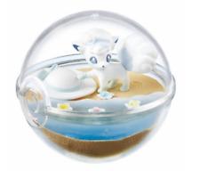 Pokemon Terrarium Collection EX Alola collection Alola Vulpix Japan Re-Ment