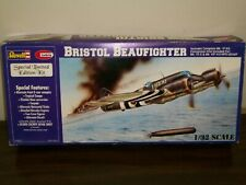 Revell / Lodela 1/32 Bristol Beaufighter - Ltd. Edition Kit With Conversion