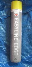 5 x Easyline Edge Linienmarkierungsspray gelb 750ml Bodenmarkierung 47001 Rocol