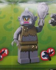 lego minifigures series 13 cyclops