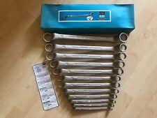 Hazet 630 Doppelringschlüssel 6-32 mm Ringschlüssel Werkzeug Werkstatt