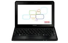 Cheap Toshiba Intel Processor 1.6GHz 2GB 320GB HDMI Window 7 Professional tested