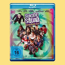 ••••• DC: Suicide Squad (2 Blu-rays)