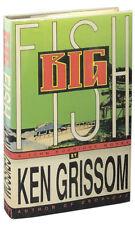 Ken Grissom / Big Fish First Edition 1991