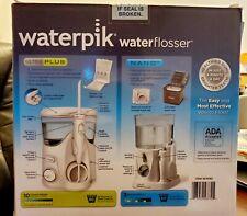 Waterpik Water Flosser Ultra Plus WP-150W Nano Travel WP-310W Open Box