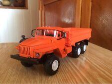 URAL 5557  agricultural 1:43 USSR car
