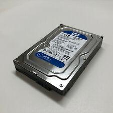 """WD 1TB 3.5"""" Desktop Hard Disk Drive WD10EZEX 7200 RPM SATA 6Gb/s 64MB HDD"""