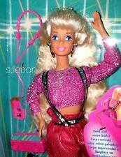 Barbie Dance Moves 13083 1994
