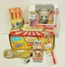 Funko Pop BABY DUMBO Disney MYSTERY BOX Clown Keychain Mini Exclusive SEALED NEW