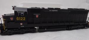 Bachmann spectrum EMD SD-45 Diesel Locomotive HO Scale  6122