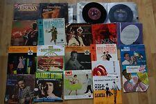 Vinyl: 40 Singles mit instrumentalen Hits und Tanzmusik