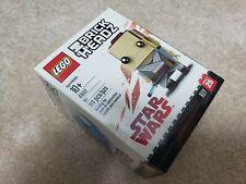 Lego 41602 Disney Star Wars BrickHeadz Rey New sealed
