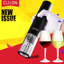 Electric Wine Opener Bar Corkscrew Mather day Gift Farther day Birthday gift