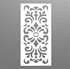 Pannello decorativo Fregio Wall art - Decorazione Arredo Casa Parete Muro