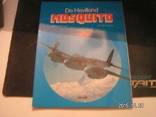 *** Spécial La dernière guerre De Havilland Mosquito