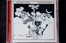Mellow Candle Swaddling Songs remastered CD New + Sealed
