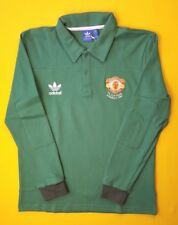 5/5 Manchester United retro jersey replica Wembley 1985 shirt AI7406 Adidas ig93