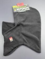 Microfleece 4-in-1 Hood Neck Warmer Gaitor Balaclava HeatTek Tek Gear One Size