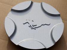 1999 2000 2001 2002 2003 2004 MUSTANG SILVER 5 Spoke CENTER CAP # XR33-1A096-CB