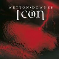 ICON - RUBICON (REMASTERED EDITION )   CD NEU