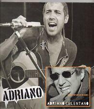 """ADRIANO CELENTANO """"IO NON SO PARLAR"""" CD + LIBRO SIGILLATO - CORRIERE DELLA SERA"""