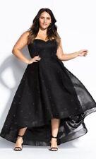 City Chic Dress Size M