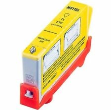 1 Remanufactured Jaune Cartouches d'encre HP CB325EE HP364 HP364XL ébréché